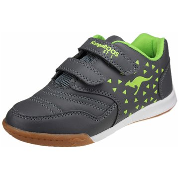 KangaROOS - Indoor Lo Kinder -