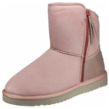 Esprit Winter SecretsUma Zip Bootie rosa