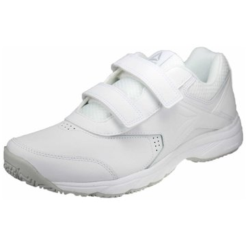 Reebok SlipperWORK N CUSHION 4.0 KC - FU7360 weiß