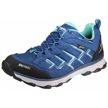 Meindl Outdoor SchuhActivo Lady GTX - 5297 blau