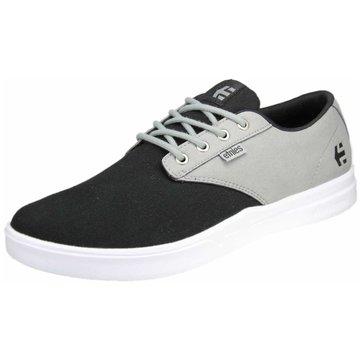 Etnies Sneaker Low schwarz