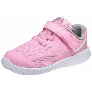 Nike Kleinkinder MädchenStar Runner (TDV) rosa