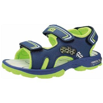 Lico Sandale blau