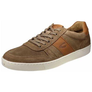 camel active Sneaker Low braun