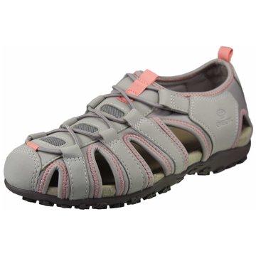 geox sandalen herren reduziert