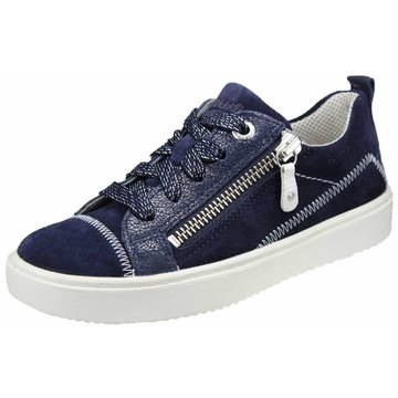 Superfit Sneaker Low blau