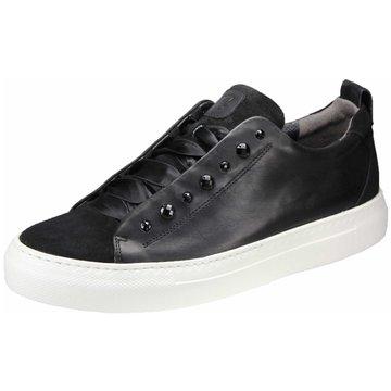 Paul Green Sneaker LowSneaker schwarz