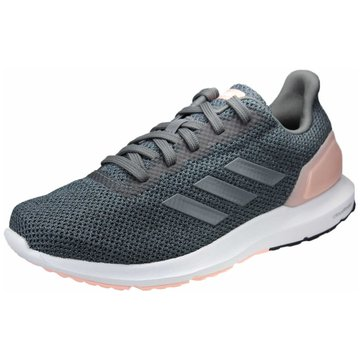 newest fcc3e 12049 adidas Sneaker Low grau