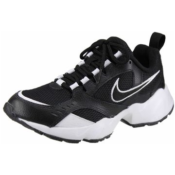 Nike Plateau SneakerAIR HEIGHTS - CI0603-001 schwarz