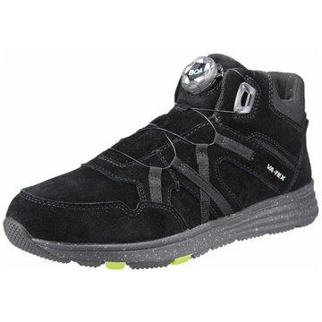 Vado Sneaker HighMike boa schwarz