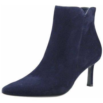 Paul Green Ankle Boot blau