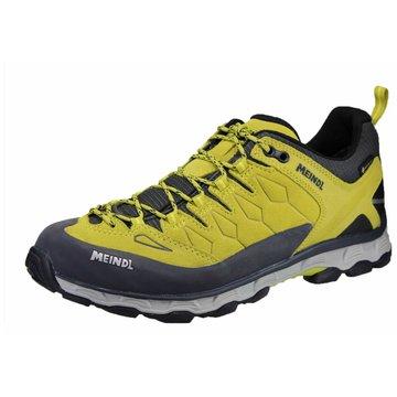Meindl Outdoor SchuhLITE TRAIL GTX - 3966 gelb