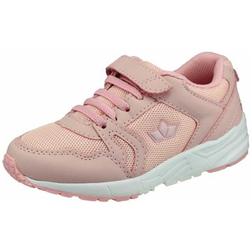 Brütting Sneaker Low rosa