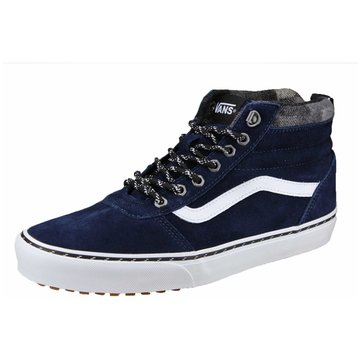 Vans Skaterschuh blau