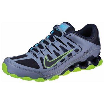 Nike TrainingsschuheREAX 8 TR - 621716-405 blau