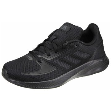 adidas Sneaker Low4064036730252 - FY9494 schwarz