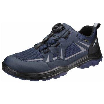 Superfit Sneaker LowJupiter blau