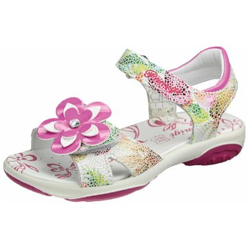 Primigi Offene Schuhe weiß