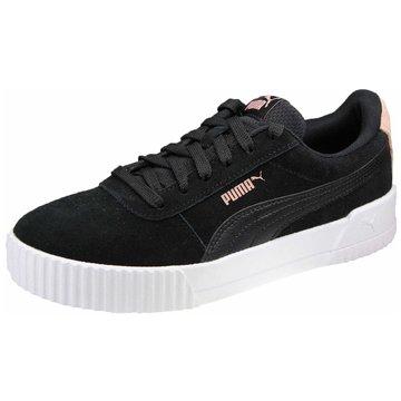 Puma Sneaker LowCARINA - 369864 grau