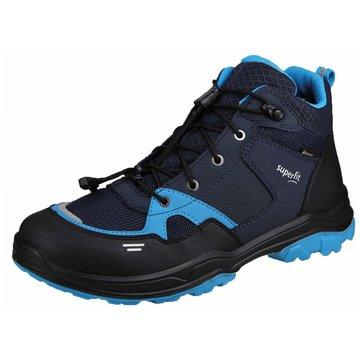 Superfit Wander- & BergschuhJupiter blau