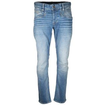 PME Legend Straight Leg blau