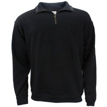 wind sportswear Sweatshirts schwarz