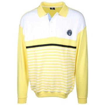 wind sportswear Sweatshirts gelb