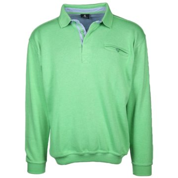 wind sportswear Sweatshirts grün