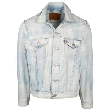 Levi's® Jeansjacken blau