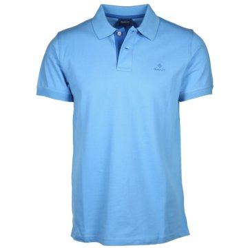 Gant Poloshirts blau