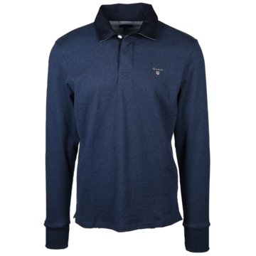 Gant Sweatshirts blau