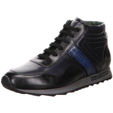 GALIZIO TORRESI Sneaker High schwarz
