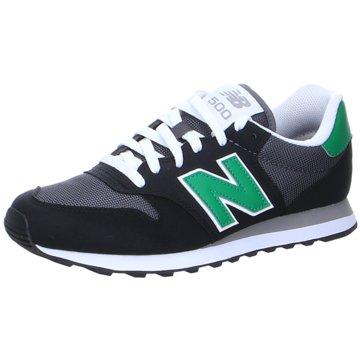 New Balance Sneaker LowGM500TN1 - GM500TN1 schwarz