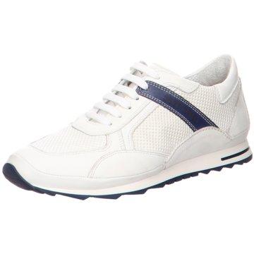 GALIZIO TORRESI Sneaker Low weiß