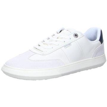 Tommy Hilfiger Sneaker LowSeasonal mix Cupsole weiß