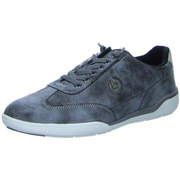 Bugatti Sneaker LowLake grau
