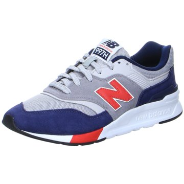 New Balance Sneaker LowCM997HVR - CM997HVR rot