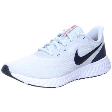 Nike RunningREVOLUTION 5 - BQ3204-018 weiß