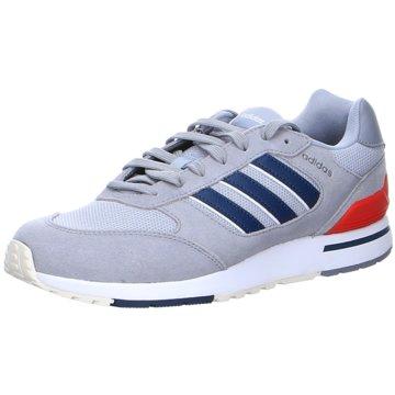 adidas Sneaker LowRun 80's grau