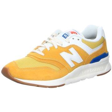 New Balance Sneaker LowCM997HRW - CM997HRW grün