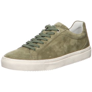 Sioux Sneaker LowTils Sneaker 001 oliv
