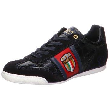 Pantofola d` Oro Sneaker LowFortezza blau