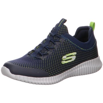 Skechers Sneaker LowBelburn blau