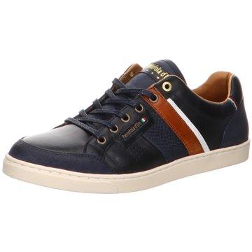 Pantofola d` Oro Sneaker LowPalme blau