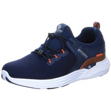Dockers by Gerli Sneaker LowSynergy-Instant Reac blau