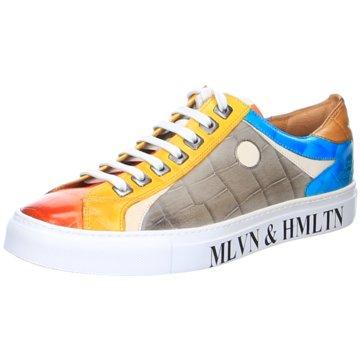 Melvin & Hamilton Sneaker Low Harvey 9 bunt