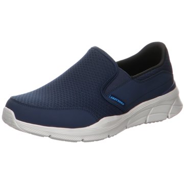 Skechers Sportlicher SlipperEqualizer 4.0-Persis blau