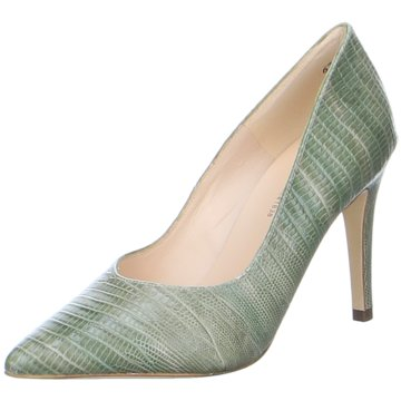 Peter Kaiser Top Trends High HeelsDanella grün