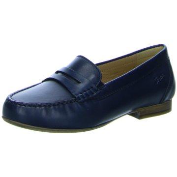 Sioux Business SlipperBodena-XL blau