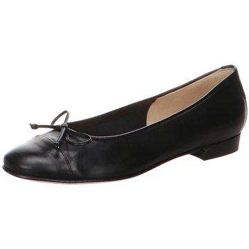 Gabriele Klassischer Ballerina schwarz